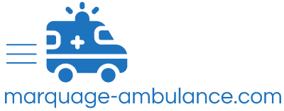 logo marquage-ambulance.com
